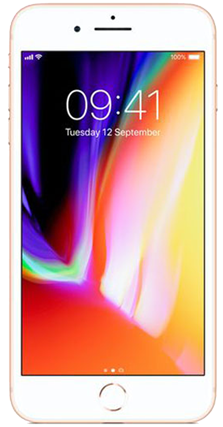 Picture of Refurbished Apple iPhone 8 Plus