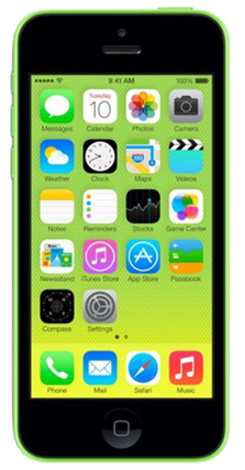 Picture of Refurbished Apple iPhone 5c