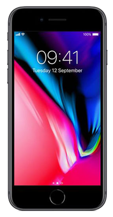 Picture of Used Apple iPhone 8