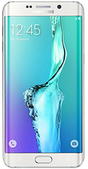 Picture of Used Samsung Galaxy S6 Edge