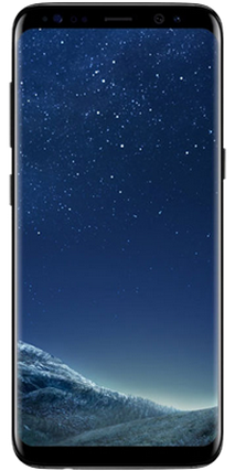Picture of Used Samsung Galaxy S8 Plus