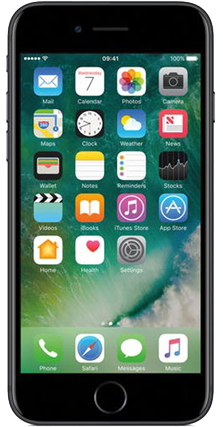 Picture of Sim Free Apple iPhone 7