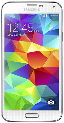 Picture of Sim Free Samsung Galaxy S5