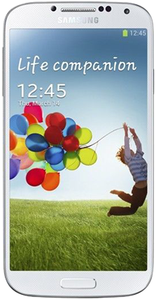 Picture of Sim Free Samsung Galaxy S4