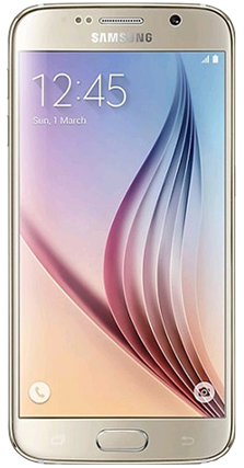 Picture of Sim Free Samsung Galaxy S6