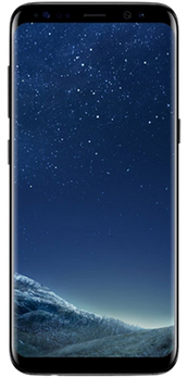 Picture of Sim Free Samsung Galaxy S8