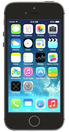 Picture of Refurbished Apple iPhone 5s