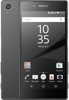 Picture of Used Sony Xperia Z5