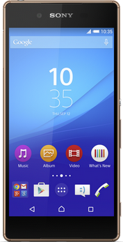 Picture of Used Sony Xperia Z3 Plus