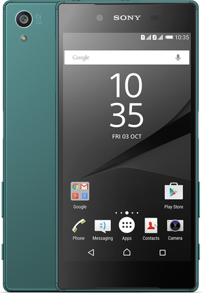 Picture of Sim Free Sony Xperia Z5