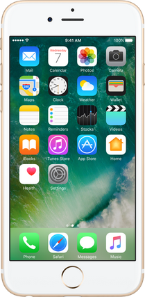 Picture of Refurbished Apple iPhone 6s Plus