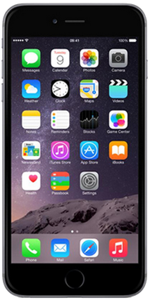 Picture of Contract Apple iPhone 6s