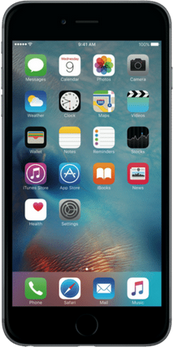 Picture of Contract Apple iPhone 6s Plus