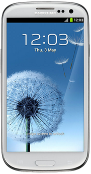Picture of Contract Samsung Galaxy S3