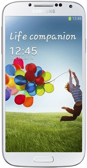 Picture of Contract Samsung Galaxy S4