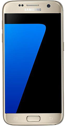 Picture of Contract Samsung Galaxy S7