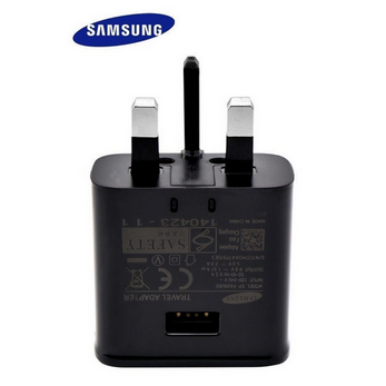 Picture of Genuine Samsung Galaxy Power Adapter