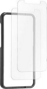 Picture of Genuine transparent Glass Screen Protector for   iphone 12 pro Max
