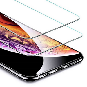 Picture of Tempered Glass SCREEN PROTECTOR & BACK CASE iPhone  11 PRO XR , FULL COVER FOR  APPLE