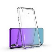 Picture of For Huawei Mate 30 20 Lite   transparent back Case