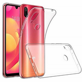 Picture of For Huawei Y6s 2019 silicon back case .
