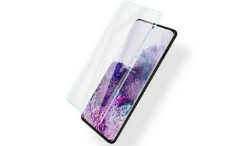Picture of Tempered Glass Screen Protector For Samsung Galaxy S10 S10e S10 Plus