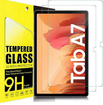 Picture of Tempered Glass Screen Protector For Samsung Galaxy Tab A7 10.4 (2020) T500/T505