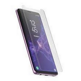 Picture of Full Tempered Glass Screen Protector For Samsung Galaxy S9