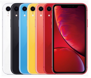 Picture of Refurbished Apple iPhone XR
